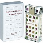 Apparition  perfume for Women by Emanuel Ungaro 2004