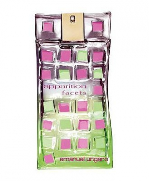 Apparition Facets perfume for Women by Emanuel Ungaro