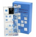 Apparition Sky  perfume for Women by Emanuel Ungaro 2007