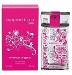 Apparition Pink  perfume for Women by Emanuel Ungaro 2010