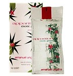 Apparition Exotic Green  perfume for Women by Emanuel Ungaro 2011