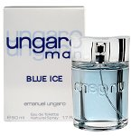 Ungaro Blue Ice  cologne for Men by Emanuel Ungaro 2012