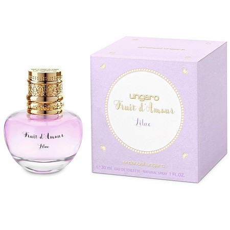 Fruit d'Amour Lilac perfume for Women by Emanuel Ungaro