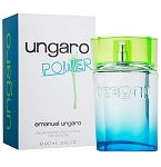 Ungaro Power  cologne for Men by Emanuel Ungaro 2016