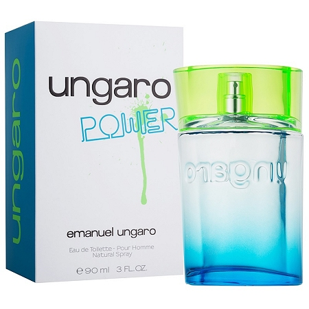 By 2016 Bgy7yf6 Power Emanuel Men Ungaro For Cologne wOkn80P