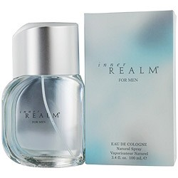 Inner Realm cologne for Men by Erox