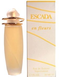 En Fleurs perfume for Women by Escada