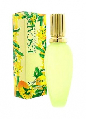 Sunny Frutti perfume for Women by Escada