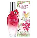 Cherry In The Air  perfume for Women by Escada 2013