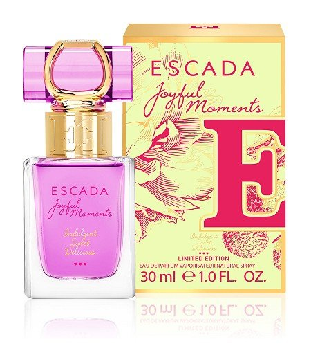 Joyful Moments perfume for Women by Escada