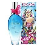Turquoise Summer perfume for Women by Escada - 2015