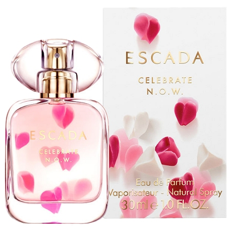 Celebrate N.O.W. perfume for Women by Escada