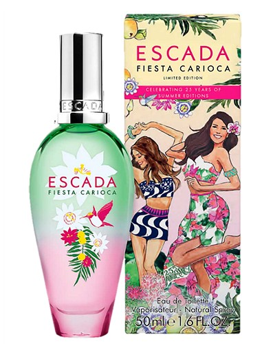 Fiesta Carioca perfume for Women by Escada