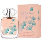 Celebrate Life  perfume for Women by Escada 2018