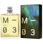 Molecule 03  Unisex fragrance by Escentric Molecules 2010
