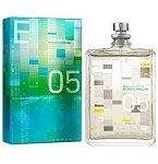 Escentric 05 Unisex fragrance by Escentric Molecules