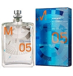 Molecule 05  Unisex fragrance by Escentric Molecules 2020