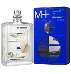 Molecule 01 Iris  Unisex fragrance by Escentric Molecules 2021