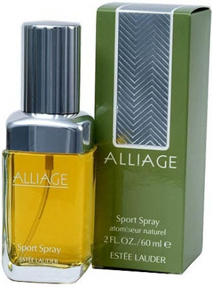 Aliage Sport perfume for Women by Estee Lauder