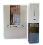 Lauder Metropolis cologne for Men by Estee Lauder 1987