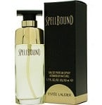 Spellbound perfume for Women by Estee Lauder 1991