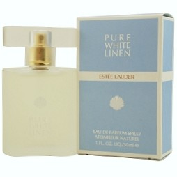 Pure White Linen perfume for Women by Estee Lauder