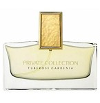 Private Collection Tuberose Gardenia perfume for Women by Estee Lauder 2007