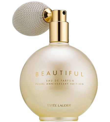 Beautiful Pearl Anniversary Edition perfume for Women by Estee Lauder