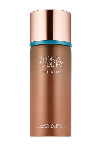 Bronze Goddess Cooling Body Spray perfume for Women by Estee Lauder