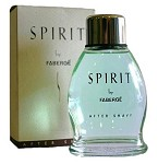 Spirit  cologne for Men by Faberge 1978