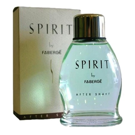 Spirit cologne for Men by Faberge