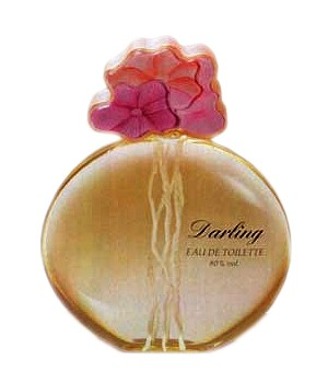 Darling perfume for Women by Faberge