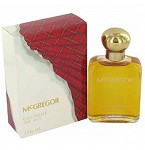 McGregor  cologne for Men by Faberge 1983