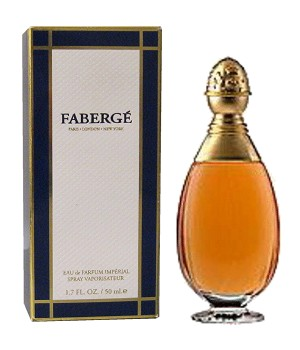 Imperial perfume for Women by Faberge