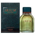 Irium  cologne for Men by Faberge 1996