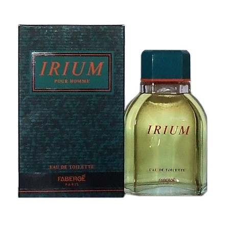 Irium cologne for Men by Faberge