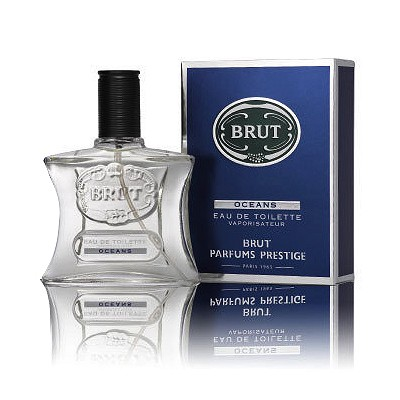Brut Oceans cologne for Men by Faberge