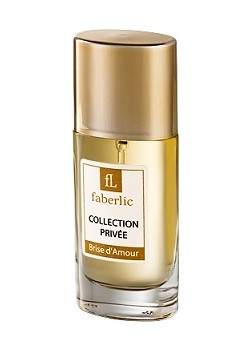 Collection Privee - Brise D'Amour perfume for Women by Faberlic
