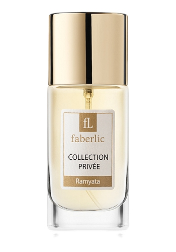 Collection Privee - Ramyata perfume for Women by Faberlic