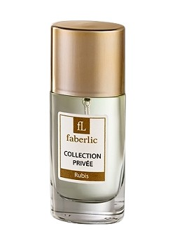 Collection Privee - Rubis perfume for Women by Faberlic