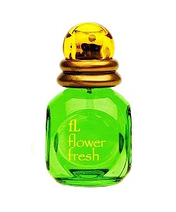 Flower Fresh perfume for Women by Faberlic