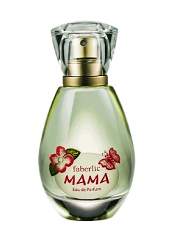 Mama perfume for Women by Faberlic