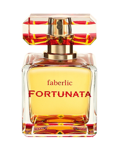 Fortunata perfume for Women by Faberlic