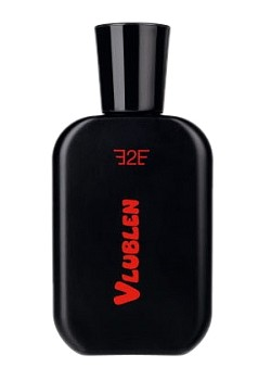 Eye To Eye Vlublen cologne for Men by Faberlic