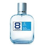 8 Element  cologne for Men by Faberlic 2016