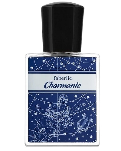 Charmante EDT Limited Edition perfume for Women by Faberlic