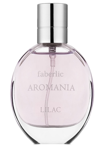 Aromania Lilac perfume for Women by Faberlic