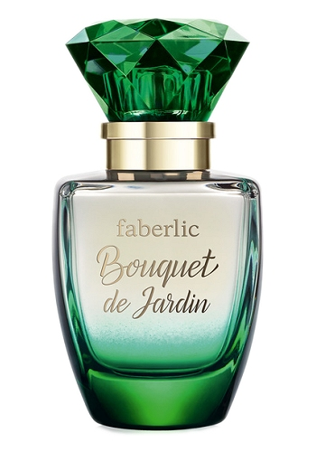 Bouquet de Jardin perfume for Women by Faberlic