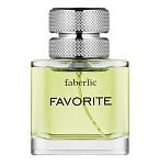 Favorite cologne for Men by Faberlic