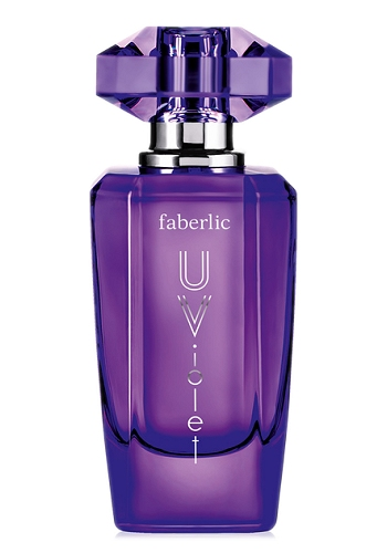 UViolet perfume for Women by Faberlic